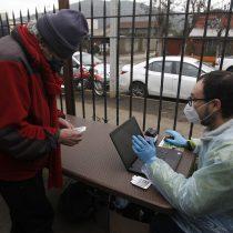 U. de Chile recluta voluntarios para apoyar la estrategia de trazabilidad en la Atención Primaria de Salud