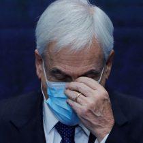 """Abogado Javier Couso por eventual acusación constitucional contra el Presidente: """"(Piñera) no ha transgredido abiertamente ni la Constitución ni las leyes"""""""