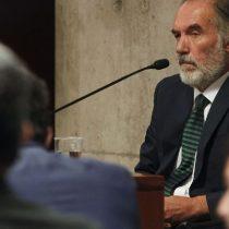 """Diputado Leonardo Soto (PS) por sentencia a Jaime Orpis: """"La amenaza de pasar años en la cárcel es la vacuna más poderosa para prevenir la corrupción"""""""
