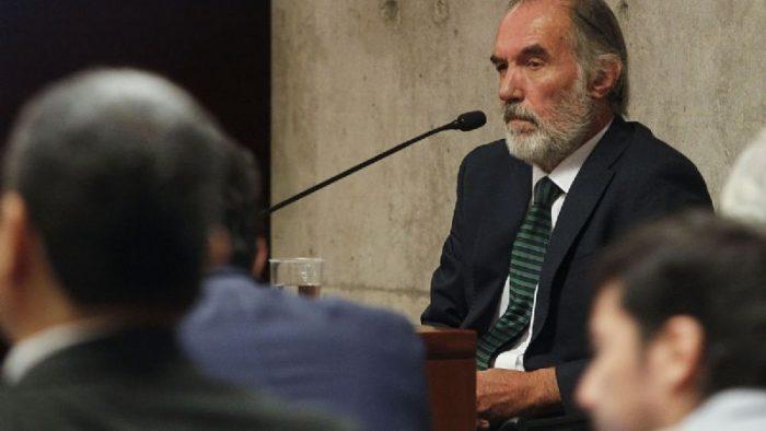 Diputado Leonardo Soto (PS) por sentencia a Jaime Orpis: