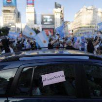 Justicia argentina falla en contra de decreto del Gobierno y ordena que las clases sigan siendo presenciales en Buenos Aires