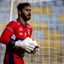 Johnny Herrera cuelga los guantes: el histórico arquero azul anuncia su retiro del futbol