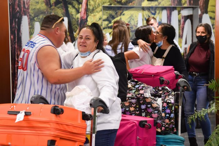 Australia y Nueva Zelanda abren su burbuja aérea tras un año de cierre fronterizo para combatir pandemia del Covid