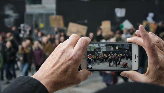 Youtubers por el clima: divulgación sobre la crisis ambiental en los nuevos medios sociales