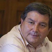 Otra vez el polémico alcalde de San Ramón: Fiscalía solicita formalización de Aguilera por cohecho y lavado de dinero