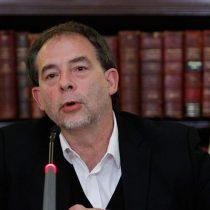 Tercer retiro presentado por el Gobierno: Senador Girardi (PPD) califica parte del proyecto como