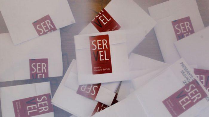 Elecciones presidenciales: Servel anuncia nuevas fechas para cambio de domicilio electoral