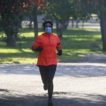 Más de 100 deportistas solicitan flexibilizar franja
