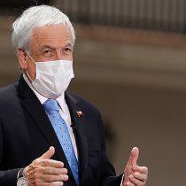 """""""La actitud de Piñera es un nuevo portazo a Chile"""": trabajadores del cobre se declaran """"en alerta"""" ante envío del tercer retiro del 10% al TC"""