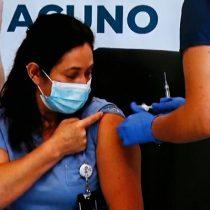 Subsecretaria Daza confirma disponibilidad de vacuna Pfizer para primeras dosis durante esta semana y la próxima