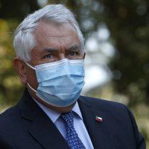 """Tras reunión con director de la OMS, Paris insiste en """"crítica"""" situación sanitaria y pide """"magnanimidad"""" a actores políticos"""