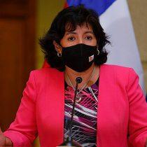 Yasna Provoste anuncia que el Senado concurrirá al TC para defender tercer retiro del 10%