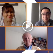 """""""Está estrangulando la democracia"""" y """"visión cortoplacista"""": Claudio Fuentes y Carlos Huneeus analizan en LSP los flancos del liderazgo del Presidente Piñera"""