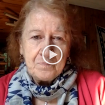 """Sara Larraín, candidata a constituyente: """"La asignación de recursos naturales por parte del Estado a ciertos actores privados es la base de la inequidad en Chile"""""""