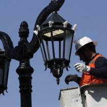 Caso Luminarias LED: formalizan a cuatro imputados, incluyendo a exfuncionario del Ministerio de Energía
