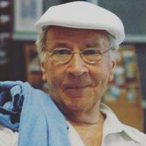 """A los 86 años fallece escritor chileno José Luis Rosasco, autor de """"Francisca, yo te amo"""""""