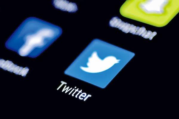 Usuarios reportan caída masiva de Twitter