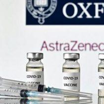 Dinamarca suspende definitivamente vacuna de AstraZeneca por casos anómalos