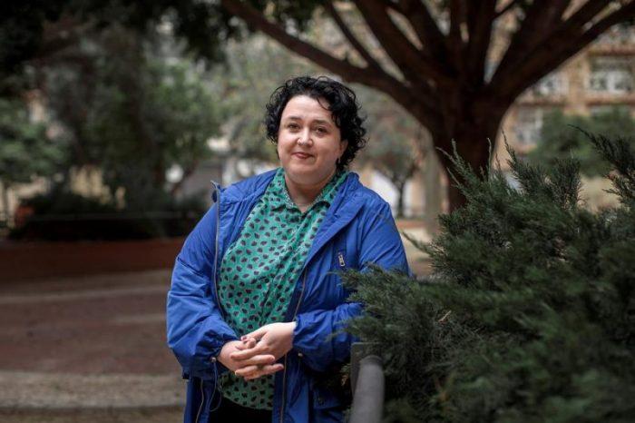 Nina Navajas, investigadora: La gordofobia está tan extendida como el racismo y el sexismo