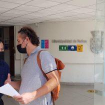Polémica en Ñuñoa: candidato DC Juan Pablo Sáez denuncia desvío de $406 millones para ayuda social a vecinos y municipio lo desmiente