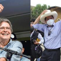 Paralelismos del súper domingo electoral y la revancha del mundo andino