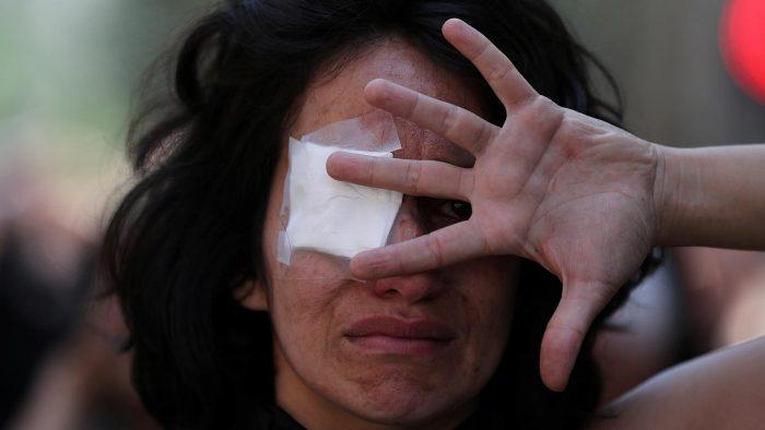 Negacionismo, impunidad y Derechos Humanos a 18 meses del estallido de octubre