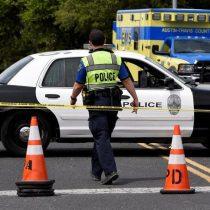 Un muerto y varios heridos en un tiroteo en Texas