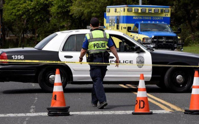 No se sabe si hay víctimas: se registra tiroteo en un instituto de secundaria en Texas