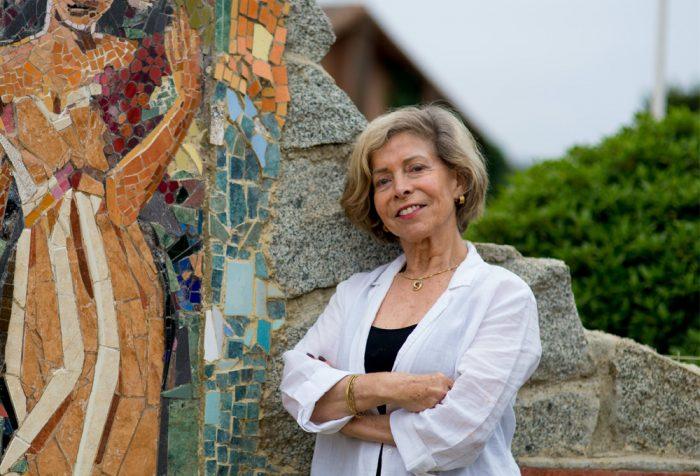 Homenaje a la incansable creadora del vino chileno: María Luz Marín