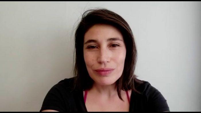 Carabinero acusado de disparar a actriz María Paz Grandjean durante el estallido social queda con cautelar de arresto domiciliario nocturno