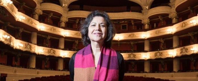 """Premio Nacional de Música: """"Gabriela Mistral es una de las pocas figuras que une transversalmente a todos los chilenos"""""""