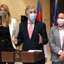 Bancada DC presentó proyecto ley anti cortes y respaldó propuesta de senadora Rincón por prórroga de Operación Renta