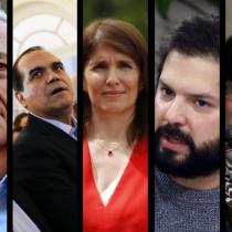 """Cinco presidenciables de la oposición condenan la """"irresponsable inacción"""" del Gobierno frente a la pandemia y piden Renta Básica Universal de emergencia"""