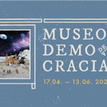 """Artistas chilenos participan en muestra """"Museo de la Democracia"""" en Alemania"""