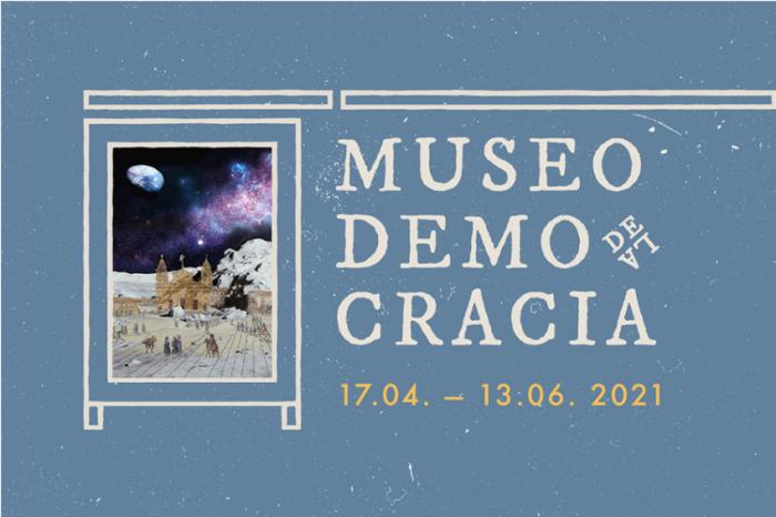 Artistas chilenos participan en muestra «Museo de la Democracia» en Alemania