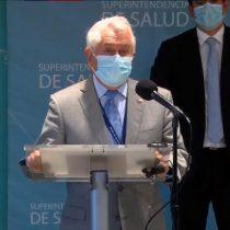 """¿""""Plan B"""" para elecciones de mayo por avance de pandemia?: Paris se lo toma con cautela y diputado Castro pide al Gobierno tomar una decisión antes del 30 de abril"""