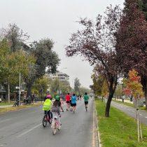 Cambiar el paradigma del uso de la calle para la actividad física y social