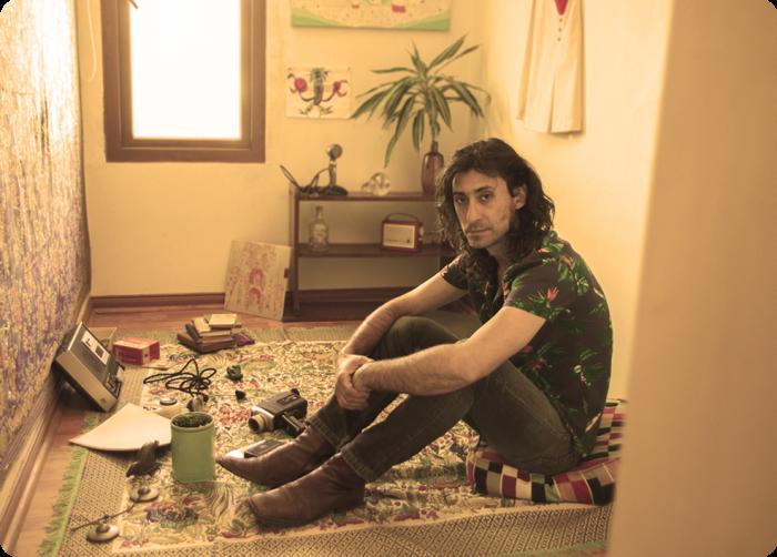 """Perrosky presenta nuevo disco """"Uno de Verdad"""" en vivo"""