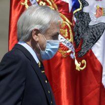 """La obsesión de Piñera por dejar un legado que borre el """"otro"""" y que amenaza con dejarlo como el peor Presidente de la historia reciente"""