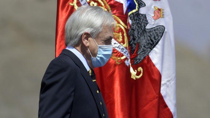 La obsesión de Piñera por dejar un legado que borre el