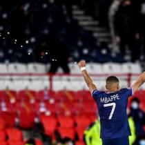 A pesar de sus derrotas, PSG y Chelsea pasan a semifinales de la Champions League