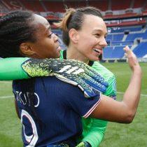 PSG destrona al Lyon y será rival del Barcelona en semifinales de la Champions