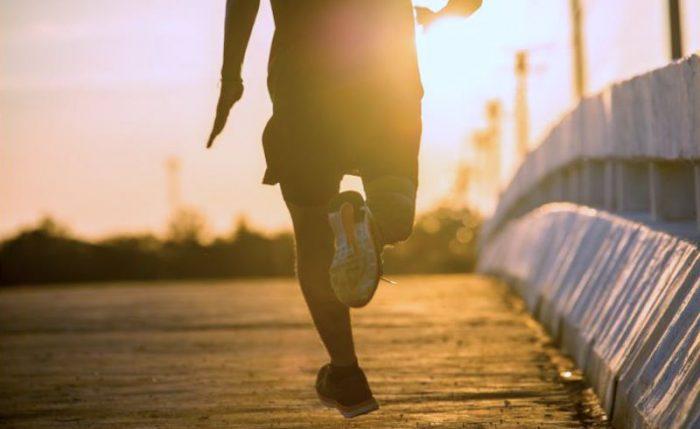 Cuidar la salud física y mental es fundamental para retomar la actividad deportiva