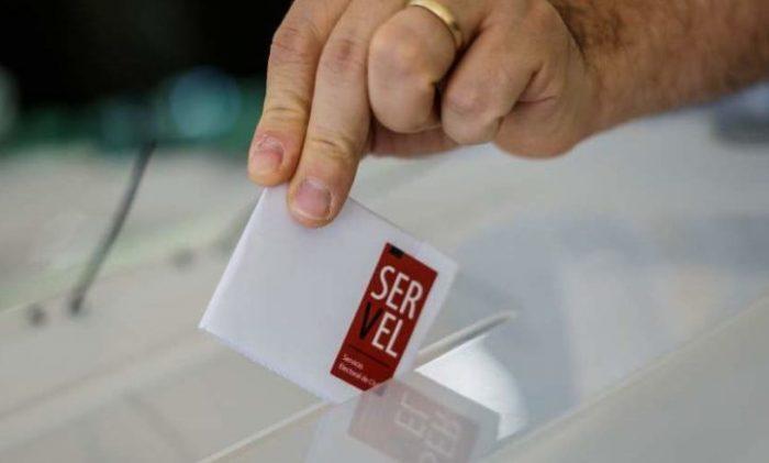 Senado aprobó declarar feriado irrenunciable para los trabajadores del comercio en las elecciones de mayo