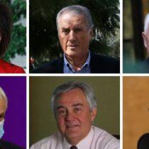 """Economista Andrés Solimano: """"Hay un conflicto de interés brutal, porque quienes se oponen al impuesto son los súper ricos, entre ellos el Presidente"""""""