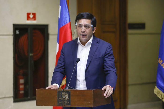 Diputado Jorge Durán (RN) pide a Piñera que no envíe al TC proyecto de tercer retiro de 10%