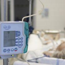 Fonoaudiólogo detalla cómo la intubación por Covid-19 hace perder la voz de los pacientes y cómo vuelven a recuperarla