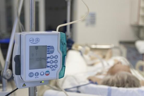 Hospitalización domiciliaria se transforma en un servicio clave en la pandemia creciendo un 54%