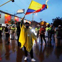 ONU denuncia amenazas y disparos contra misión de Derechos Humanos en Colombia