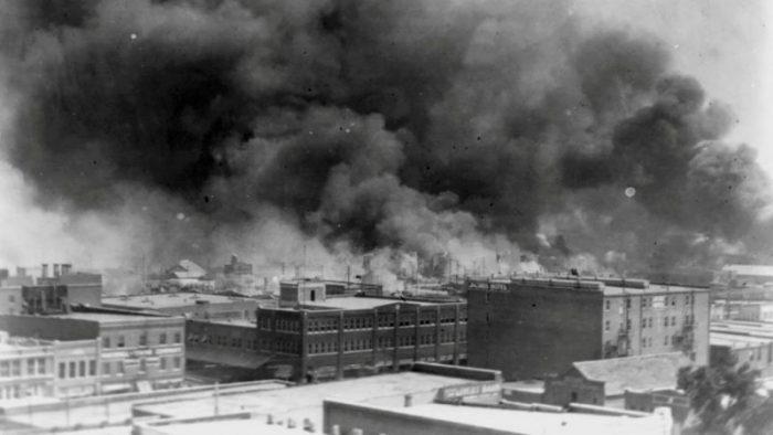 La masacre racista de Tulsa, un siglo después